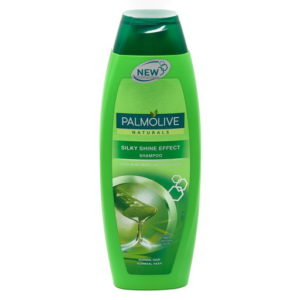 palmolive shampooing aloe vera