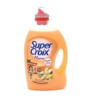 super croix lessive liquide 3l