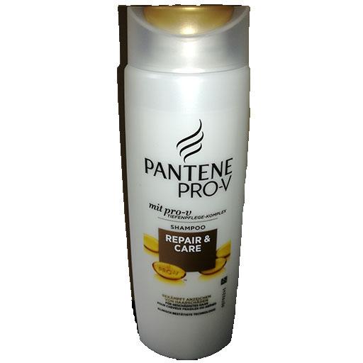 pantene repair & care
