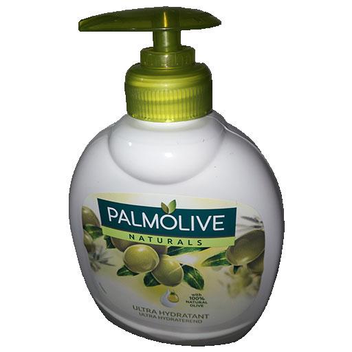 Palmolive savon liquide pour les mains