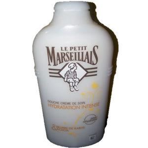 Le petit marseillais hydratation intense