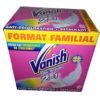 Vanish oxi action anti-décoloration