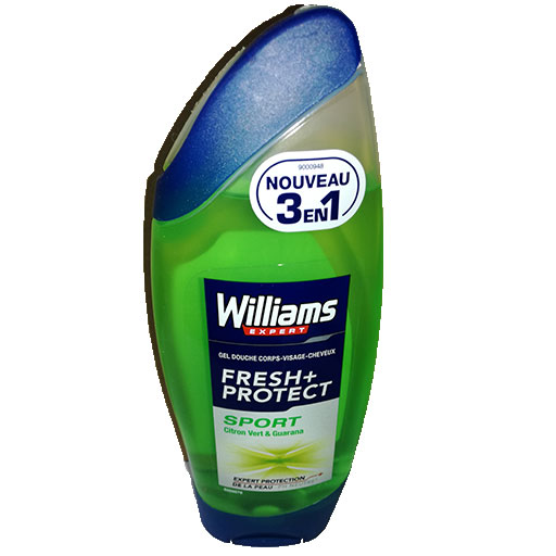 williams expert fresh + protect