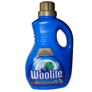Woolite complete protection
