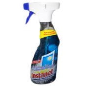 Instanet spray vitres