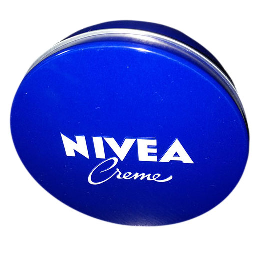 Nivea creme blue 150 ml