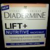 diadermine Lift+ nutritive