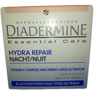 diadermine hydra repair