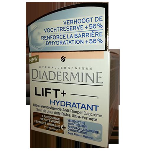 diadermine lift+ jour
