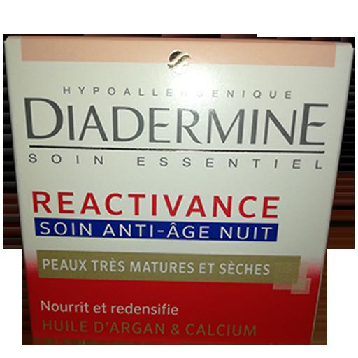 diadermine réactivance