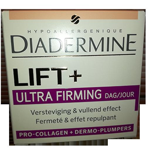 diadermine ultra firming