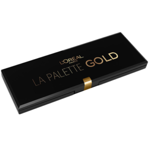 Oreal-palette-gold