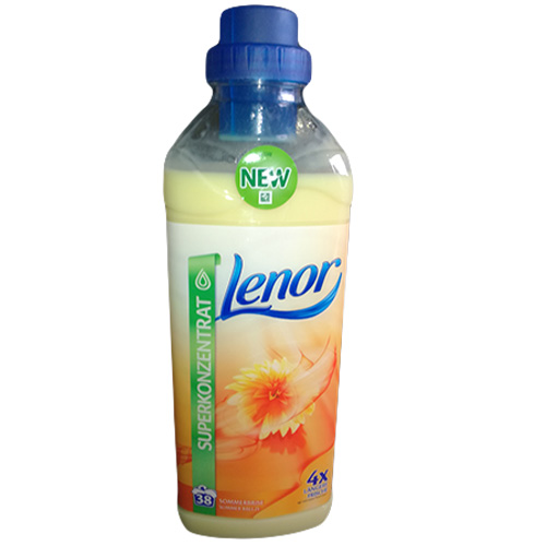 Lenor-summer-brise-38 lavages